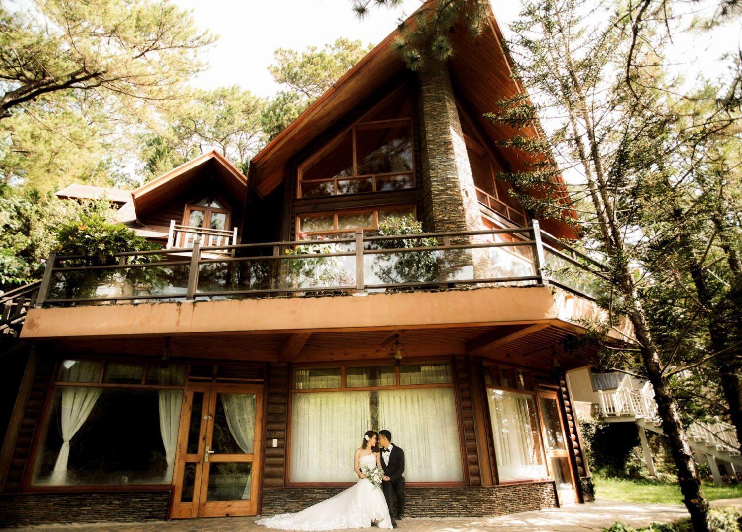 Kinh nghiệm chọn studio chụp ảnh cưới ở Đà Lạt
