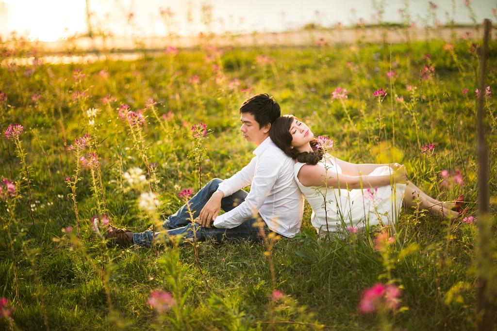 Lựa chọn dich vụ chụp ảnh cưới đẹp mà rẻ tại Đà Lạt