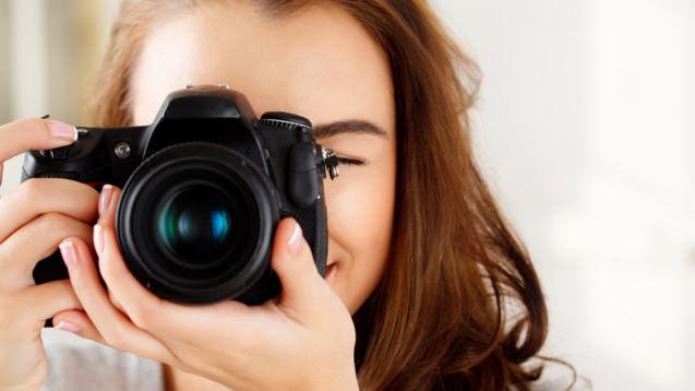 Học chụp ảnh ở Đà Lạt
