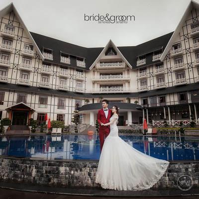 5 suy nghĩ sai lầm khi chụp hình cưới