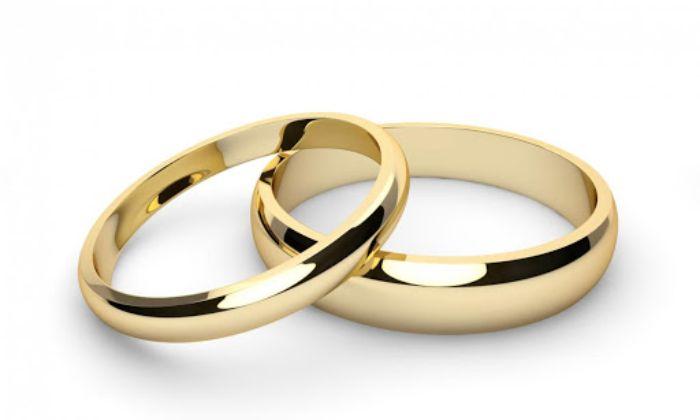 Tổng hợp những mẫu nhẫn cưới trơn hot nhất hiện nay
