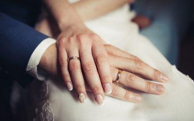 Khám phá những ý nghĩa nhẫn cưới không phải ai cũng biết